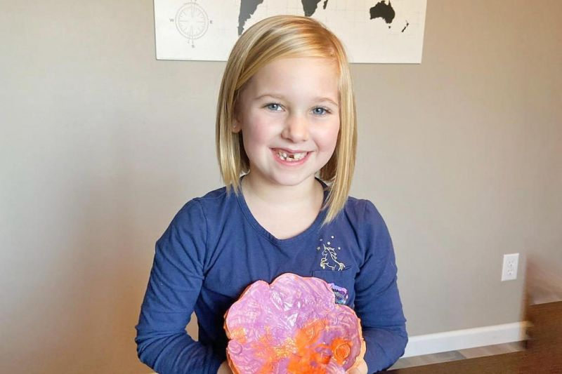 Kids can throw clay to benefit OneEighty