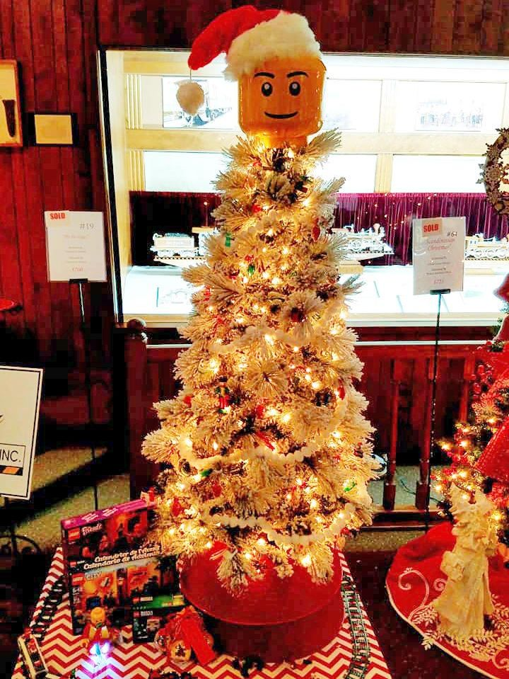 Tree festival deemed a success