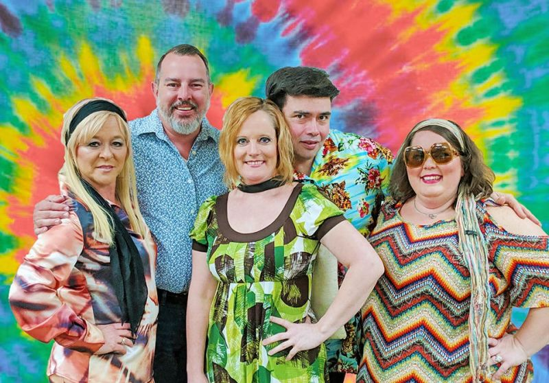 Trumpet singers to provide 'Fabulous '70s' music revue