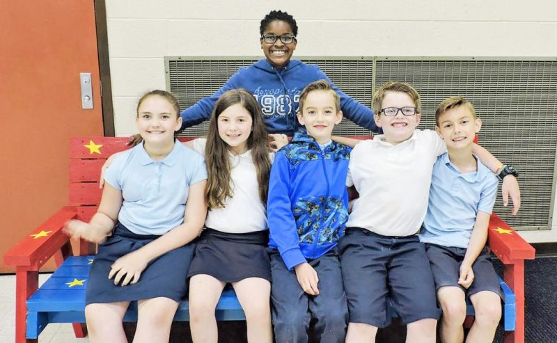 Local Catholic schools invite parents and students to visit