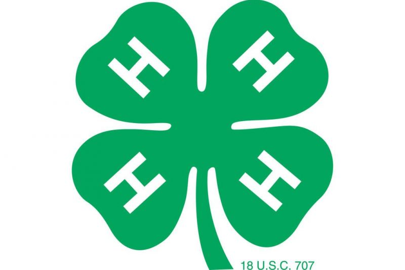 Tusky Valley Farmers 4-H club notes