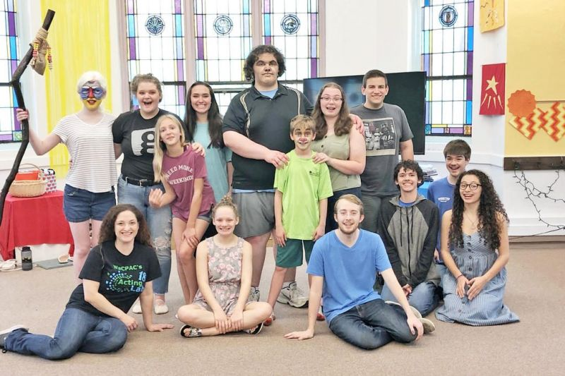 WaCPAC brings Disney's 'The Lion King Jr.' to the stage