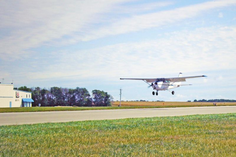 Wayne County named 2020 Airport of the Year by OAA