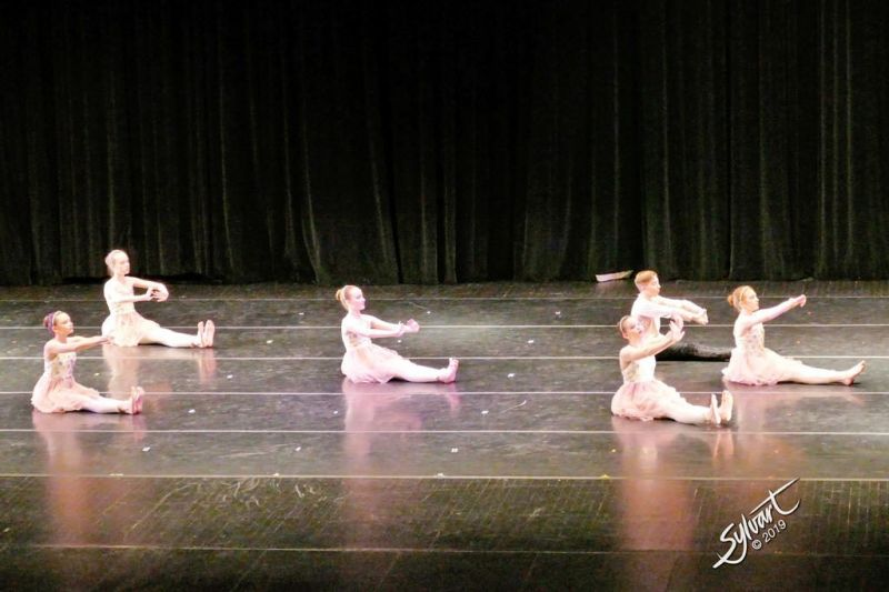 WCA dance department show Feb. 8
