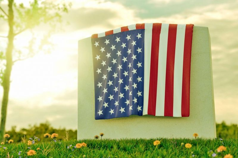 Winesburg to observe Memorial Day