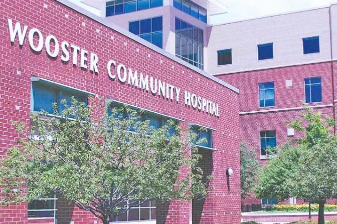 Wooster Community Hospital named to top-100 list
