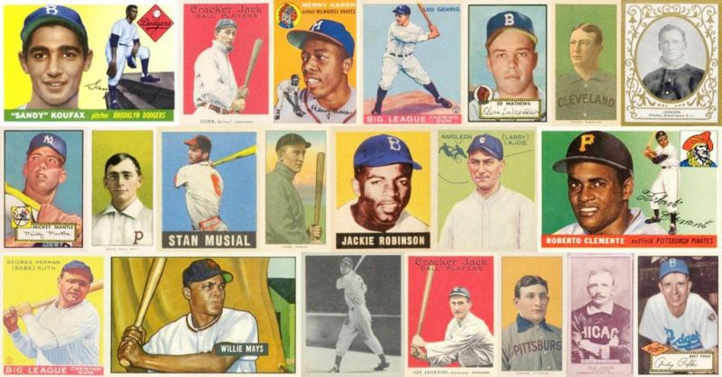 Wooster Sport Card Show is in its 30th year