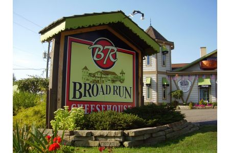 Broad Run Cheesehouse and Swiss Heritage Winery