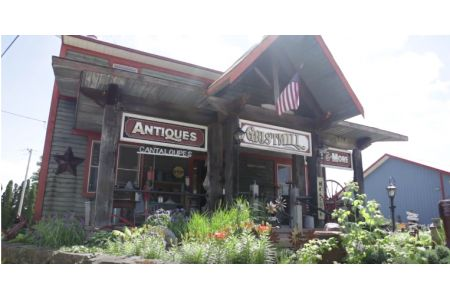 Gristmill Antiques