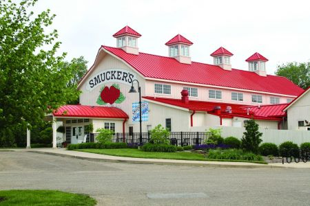 J.M. Smucker Co. Store & Cafe