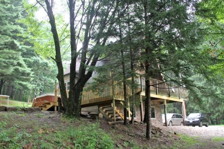 Mohican Country Cabins, LLC
