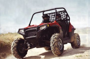 Valley ATV